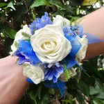 Homecoming Corsages and Boutonnieres For Sale through OBHS Swim & Dive Team