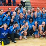 Berlin Girls Basketball Earn First Win In Program History
