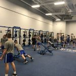 Rising OBHS Freshman Athletes from OBMS and OHMS – weight training opportunity