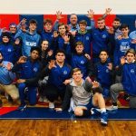 Boys Varsity Wrestling beats Thomas Worthington 68 – 6