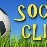 Boys in Grades K-5 in the Berlin community – FREE Soccer Clinic!!!