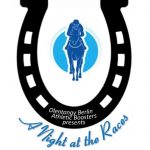 Save the Date!  OBAB's A Night at the Races!