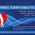 2nd Annual Berlin Father Daughter Dance