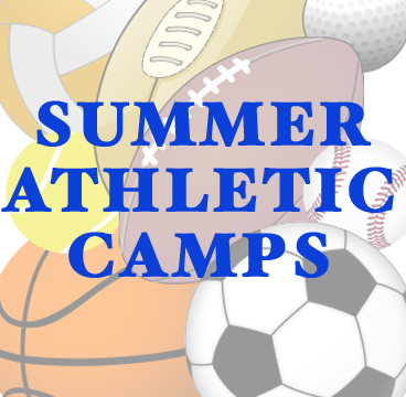 Summer Camps 2020 – Dates Posted