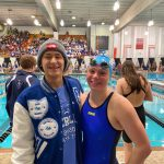 Congratulations to our State Swimmers