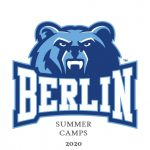 All Summer Camps & Clinics Cancelled