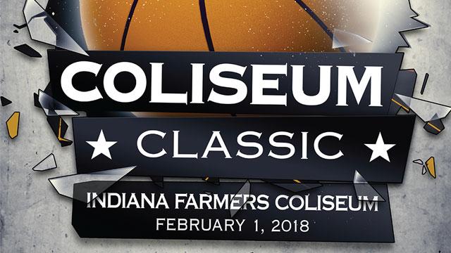 Coliseum Classic – February 1, 2018