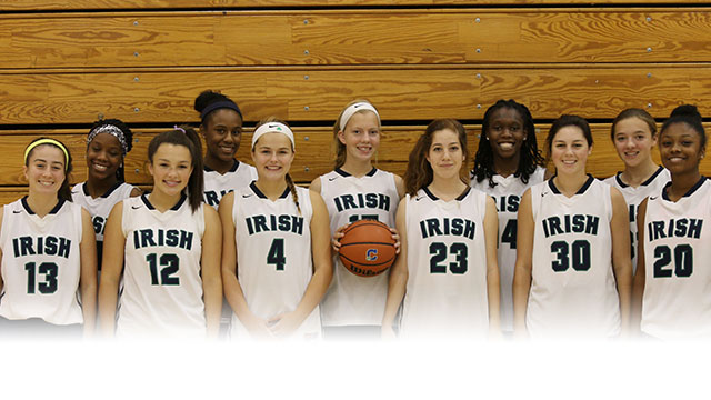 Cathedral Girls Basketball – Feature Story