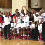Varsity Ironmen Score big wins over VASJ and Elyria Catholic