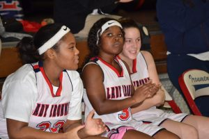 Girls Basketball vs. Beaumont – December 12, 2018
