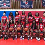 Girls Varsity Basketball Ready to Go!