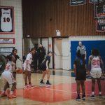 Girls Varsity Basketball falls to Lutheran East 68 – 54