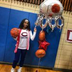 Girls Basketball cruises to Victory over Garfield Heights 71 – 37