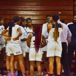 Girls Basketball defeats Beaumont in Big Conference Game 57 – 51