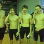 KVL Swim Meet