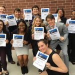 PHS Forensics Qualifies 14 to Nationals
