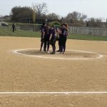 Girls Junior Varsity Softball beats Basehor-Linwood 6 – 0