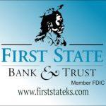 Sponsor Spotlight : First State Bank & Trust   Presented by VNN