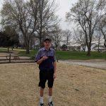 Boys Varsity Golf falls to Jefferson West 363 – 348