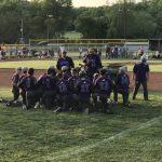 Piper Baseball Regional Games