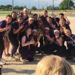 Strive for 5!!!! Piper Softball Regional Champions, again….