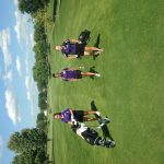 Lady Pirate JV golf off to hot start.