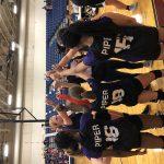 Freshman Volleyball vs Eudora 14-25, 19-25
