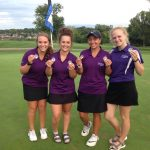Lady Pirates finish 2nd in PHS Invitational