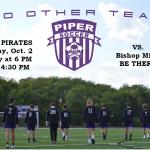 Piper Soccer
