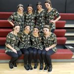 Dance Team to Compete at the Innovative Choreography Championship