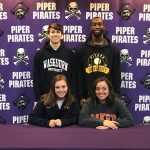 Pirates Signing Day