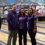 Piper Bowling All-Staters!