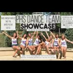 Dance Team Showcase Tonight!