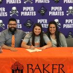 Piper Dance & Cheer Signings