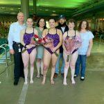 Pirate Swim Takes the WYCO Meet