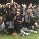 Piper Boys Track Goes Back to Back to Back for 2 Different League Titles!!!