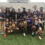 PIRATE TRACK 4A STATE RUNNER UP!!!!!
