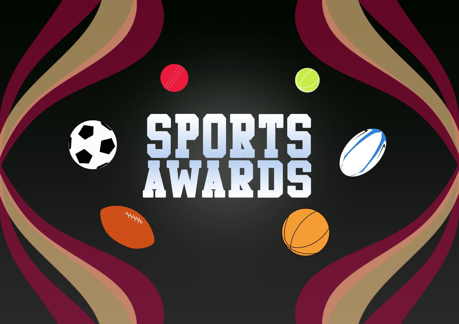 Spring Frontier League Awards