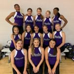 Dance Team, Starting Strong!