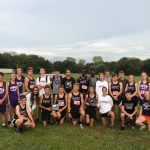Cross Country Results from Louisburg