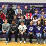 Piper Fall Honorees