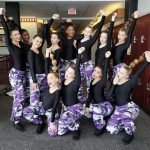 Piper Dance Results from Lee's Summit North