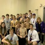 InterLeague Championship Swim Meet