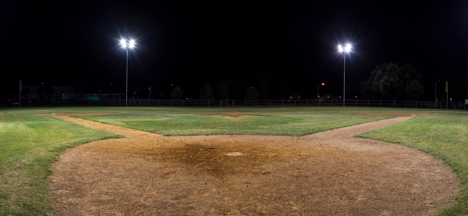 Senior 2020 Baseball
