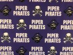 Pirate End of Year Frontier League Honors 2020 Fall