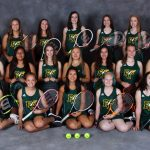 Varsity and Junior Varsity Tennis