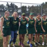 Franklin Regional Doubles Tournament