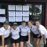WPIAL Girls Golf