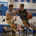 Boys Varsity Basketball key win over Hempfield featured on Trib HSSN!