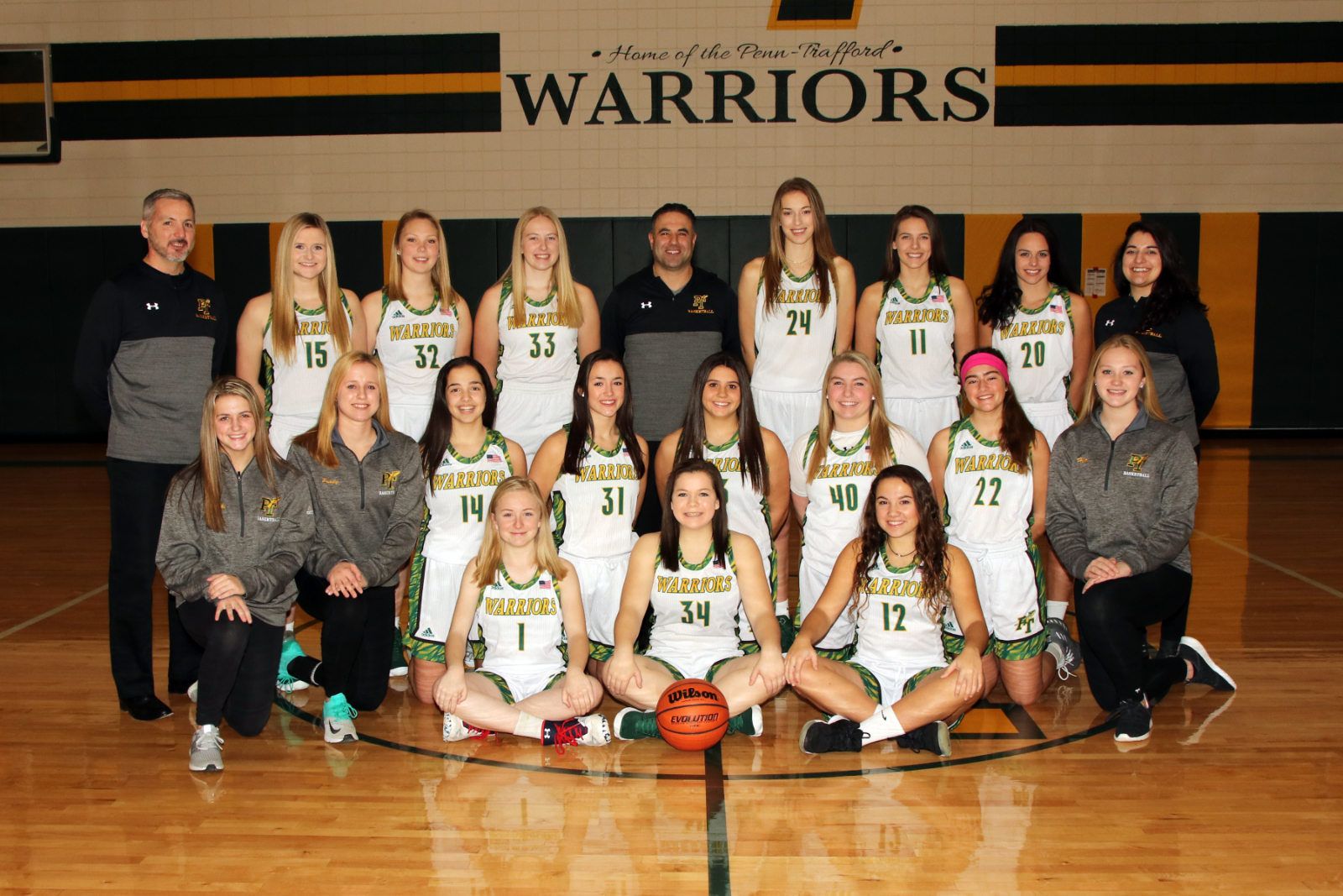 Girls Basketball big OT win vs. Penn Hills makes Headlines- Trib HSSN